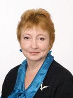 Тюрина Елена Серафимовна