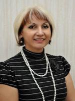 Аманова Ирина Алексеевна
