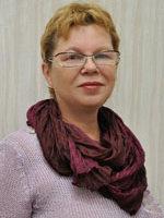Холстова Елена Владимировна