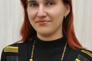Кадыкова Оксана Юрьевна