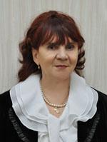 Малашкина Светлана Иосифовна