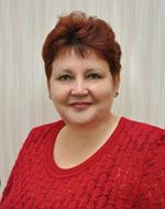 Привалова Елена Михайловна