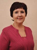 Прусова Галина Николаевна