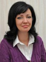 Соколова Лариса Владимировна