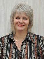 Тиунова Светлана Робертовна