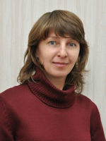 Ваулина Светлана Александровна